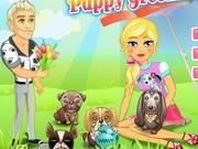 Jennifer Rose: Puppy Grooming