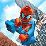 Lego Ultimate Spider-Man