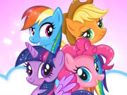 Which My Little Pony Character Are You
