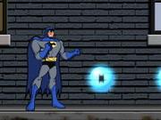 Batman The Rooftop Caper