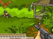 Rambo Action 3d